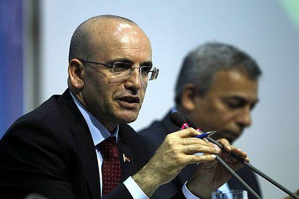 Şimşek, 'Körfez sermayesi Türkiye'nin güçlü geleceğine inanıyor'