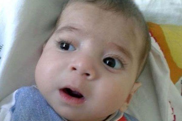 Nurullah bebeğin şifası Singapur'dan geldi