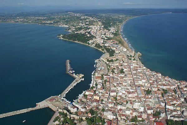 En mutlu il Sinop'un sırrı ortaya çıktı