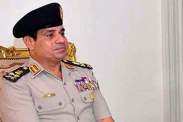 Çin'den Sisi'ye tebrik gelmedi