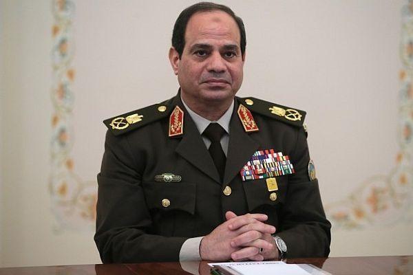 Sisi'den İhvan düşmanlığı