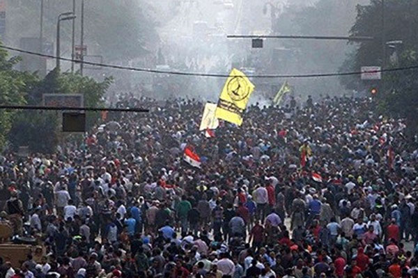 Müslüman Kardeşler Sisi'nin kararlarını tanımayacak