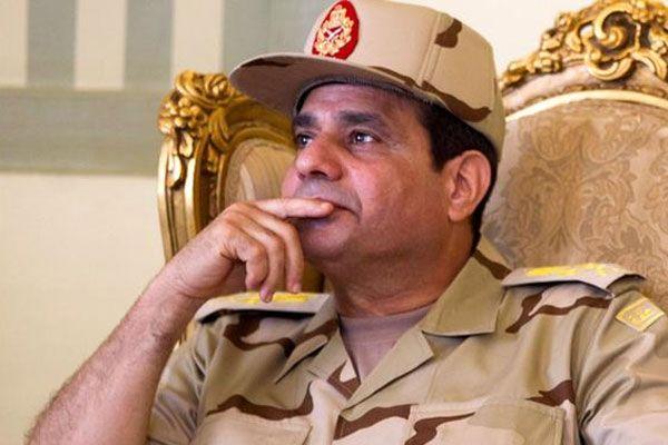 Mısır seçimlerini kazanan Sisi'nin kızı ilk defa görüntülendi
