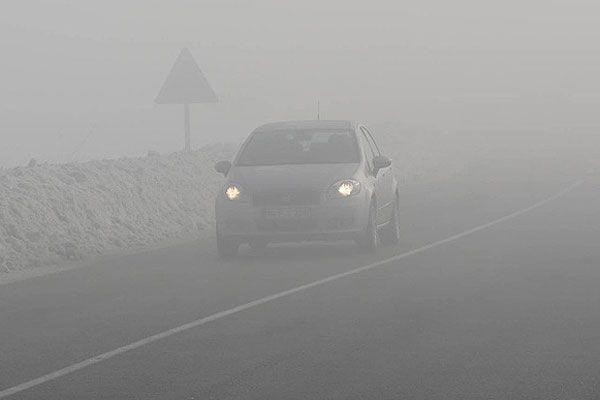 Meteoroloji'den sürücüler için çok kritik uyarı