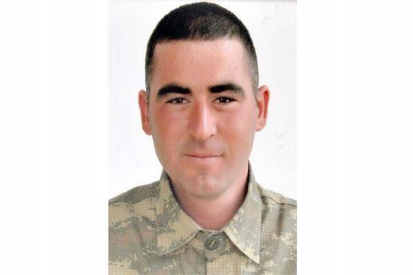Sivas'ta 20 yaşındaki askerin kahreden ölümü