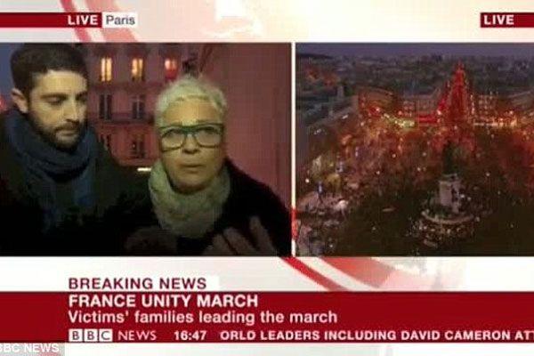 Siyonist lobiden BBC muhabirine baskı