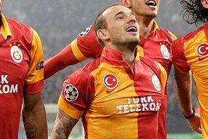 Milan, Sneijder'ın peşinde