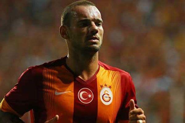 Sneijder Hollandaya mı dönüyor