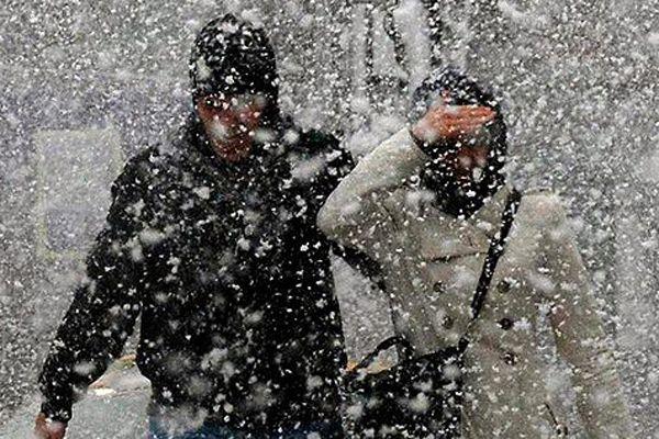 Meteoroloji İstanbul'da dahil 18 ili uyardı! Soğuk hava geliyor