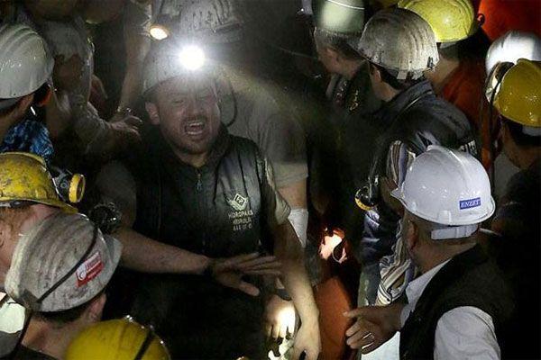 Soma'da 5 işçi daha kurtarıldı