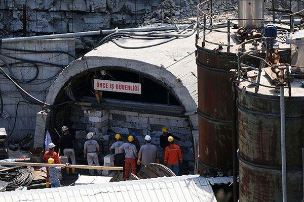 Soma Maden İşletmeleri'nin o ocağı da kapatıldı