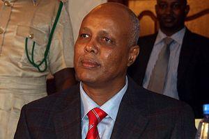 Somali'de yeni başbakan atandı