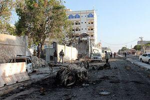 Somali'de bombalı saldırılar, 10 ölü