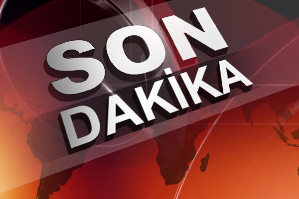 Taner Yıldız'dan son dakika IŞİD açıklaması
