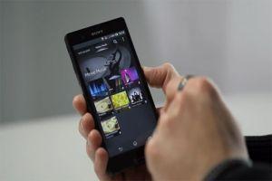 Sony Xperia için güncelleme yayınladı