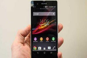 Sony Xperia serisine bir yenisi daha ekleniyor