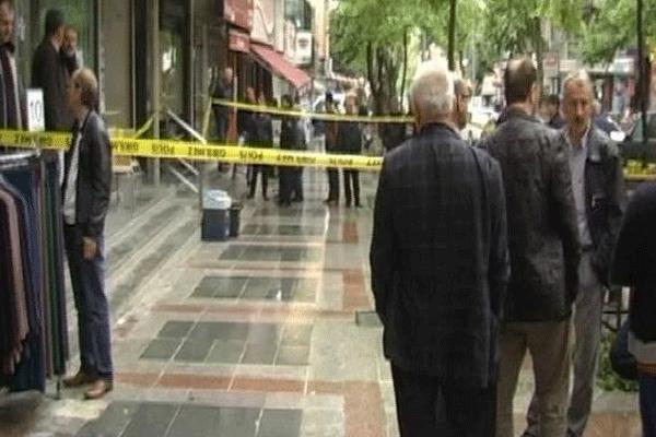 İstanbul'da 1,5 milyon liralık büyük soygun