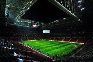 'Türk Telekom Arena'nın çimleri kök salmıyor'