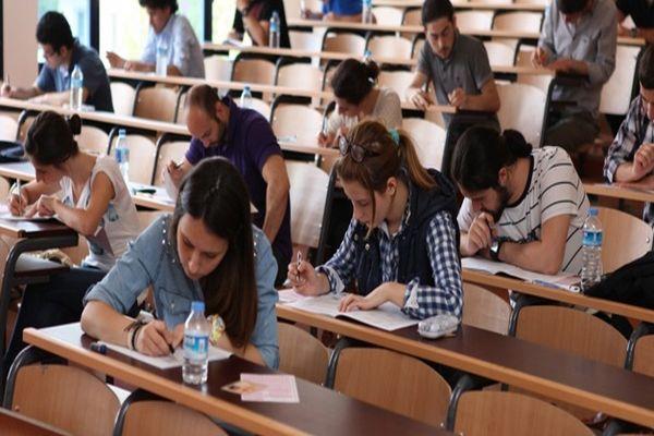 Seviye Tespit Sınavı sonuçları açıklandı, sonuçlar için tıklayın
