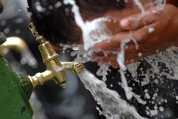 Brezilya'da 142 kentte su karneyle verilecek