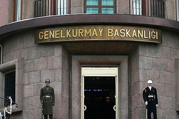 TSK'dan Süleyman Şah Türbesi'ne takviye açıklaması