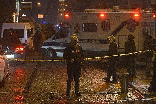 Sultanahmet saldırısında şüpheliler serbest bırakıldı