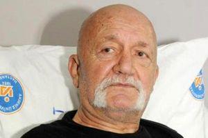 Ünlü oyuncu Sümer Tilmaç hastanelik oldu
