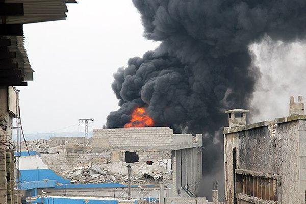 Suriye'deki olaylarda 75 kişi öldü