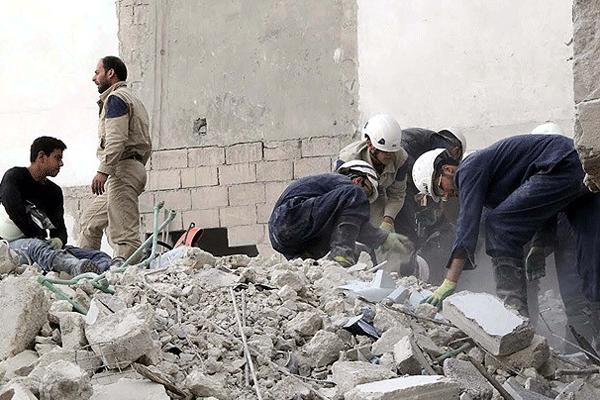 Suriye'deki olaylarda 55 kişi öldü
