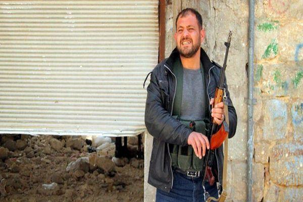 Suriye'de geçici ateşkes kararı