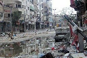 Esad güçlerinin saldırılarında 95 kişi öldü