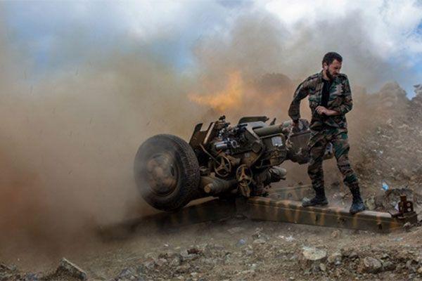 Televizyon ekibine Suriye'de saldırı