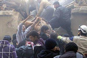 Suriye'deki olaylarda 80 kişi öldü
