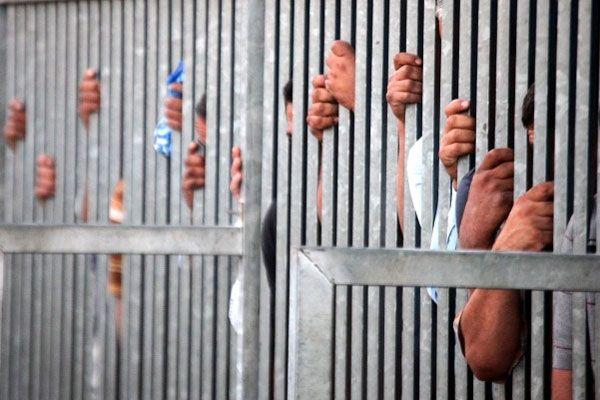 Suriye'de hapishanelerde işkence sonucu 847 kişi öldü