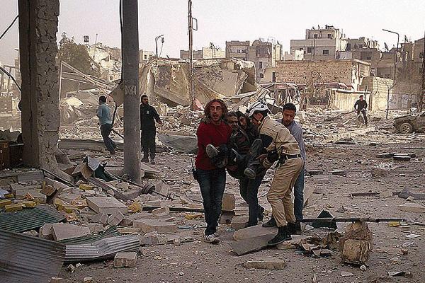 Esad güçlerinin operasyonlarında 46 kişi öldü