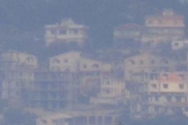 Suriye'de zehirli gazla saldırdılar