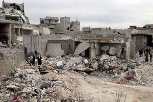 Suriye'de Esad saldırılarına devam ediyor