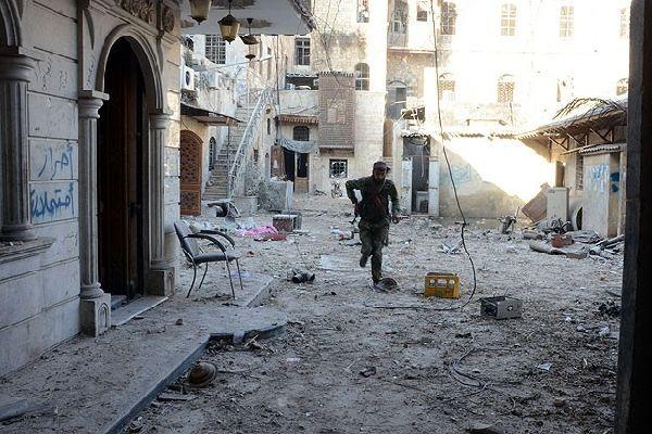 Suriye'de 85 rejim askeri öldürüldü