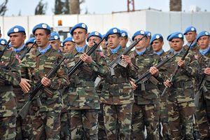 Suriye için 'BM Barış Gücü' gündemde