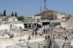 Esad güçlerinin saldırılarında 148 kişi öldü