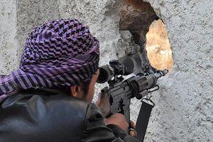 Suriye'deki iç savaş yakın gelecekte bitmeyecek