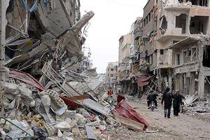 Varil bombalı saldırılarda ölü sayısı 20 bine ulaştı