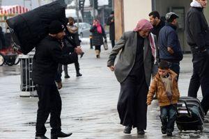 Suriyelilere 'geçici kimlik' verilecek