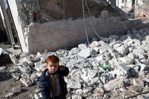 Suriye'deki olaylarda 88 kişi hayatını kaybetti