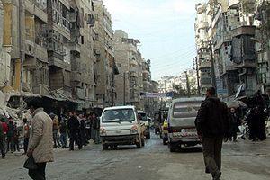Suriye'de 'TNT' iddiası