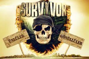 2014 Survivor'a kimler katılıyor, işte tüm detaylar