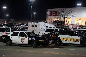 ABD'de bir tıp merkezine silahlı saldırı düzenlendi