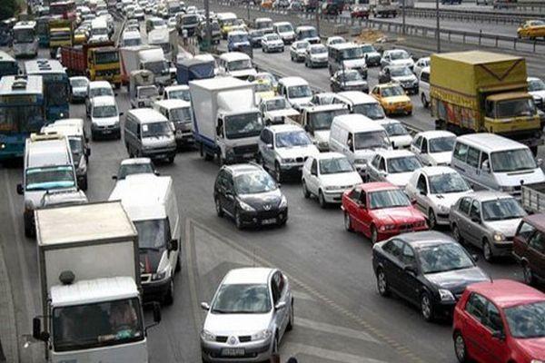 TÜİK açıkladı! İşte trafikteki araç sayısı