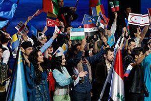 'Türkvizyon Şarkı Yarışması'nda Azerbaycan birinci