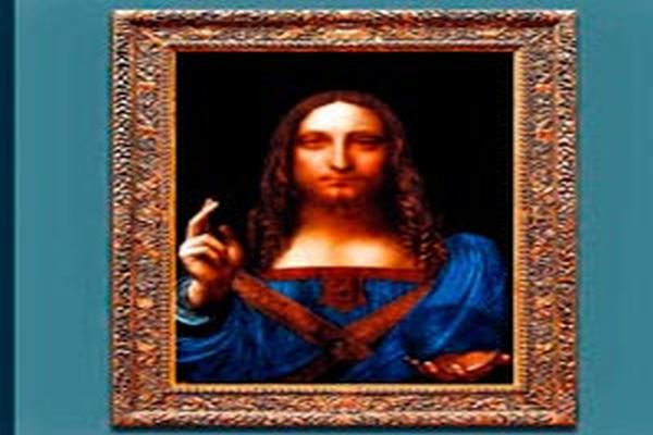72 dolara alınan tablo 75 milyon dolara satıldı